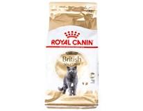 Royal Canin British Shorthair granule pro kočky 1x2kg