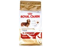 Royal Canin jezevčík granule pro psy 1x1,5kg