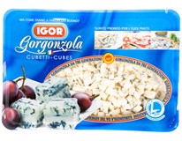 Igor Gorgonzola kostičky chlaz. 1x500g