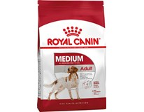 Royal Canin Medium Adult granule pro psy 1x15kg
