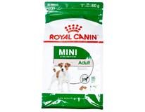 Royal Canin Mini Adult granule pro psy 1x800g