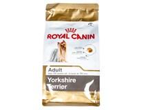 Royal Canin Yorkshire granule pro psy 1x500g