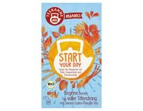 Teekanne Čaj Start Your Day BIO 1x36g