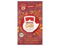 Teekanne Čaj Oriental Chai BIO 1x36g