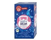 Teekanne Čaj Sleep&Dream BIO 1x34g