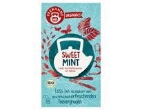 Teekanne Čaj Sweet Mint BIO 1x30g