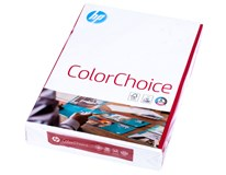 Papír kancelářský Color Choice HP A4/90G/500listů 1ks