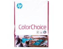 Papír HP Color Choice A4 160g 250listů 1ks