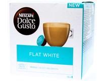 Nescafé Dolce Gusto Flat White 1x187g kapsle