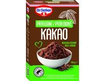 Dr.Oetker Kakao přírodní 1x100g