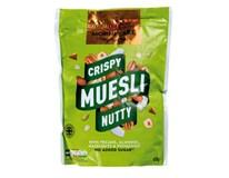 Crispy Müsli ořechové 1x650g