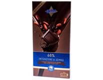 Orion Čokoláda extra hořká s kakaovými boby 1x100g