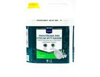 Metro Professional Prostředek pro strojní mytí nádobí 1x5L