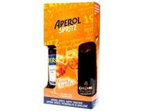 Aperol Spritz Duo 1x(700ml+750ml)