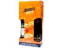 Aperol Spritz Duo 3x(700ml+750ml)