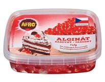 Afro Alginát celý červený 1x100g