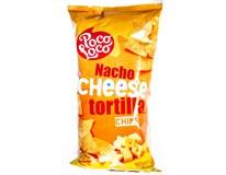 Tortilla Chips sýrové 1x450g