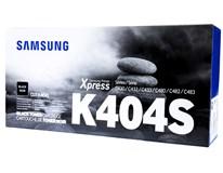 Toner Samsung CLT-K404S black 1ks