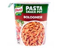 Knorr Snack Těstoviny Bolognese 1x60g