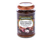 Mackays Omáčka karamelizovaná cibule/chilli 1x225g