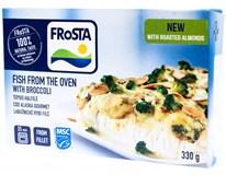 Frosta Filé labužnické s brokolicí mraž. 1x330g