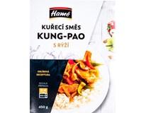 Hamé Kuřecí směs Kung Pao s rýží chlaz. 1x450g