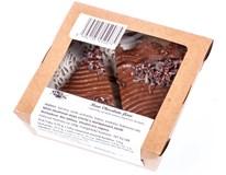 Raw Chocolat Flow koláč chlaz. 2x140g