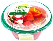 Papriky sladké plněné sýrem (pevný podíl 150g) chlaz. 1x280g