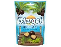 Orion Margot kuličky v hořké čokoládě 1x120g