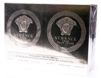 Dárkový set Versace Eros Pour Femme Duo Pack EDP spray 2x30ml