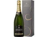 Gremillet Champagne brut 1x750ml