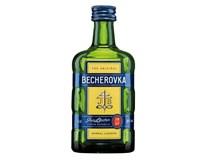Becherovka 38% 20x0,05ml