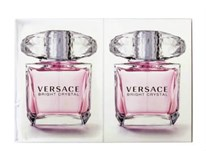 Versace Bright Crystal EDT dám. 1x2ks