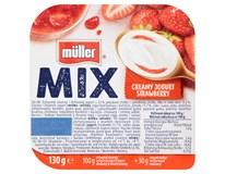 Jogurt mix jahoda chlaz. 4x130g