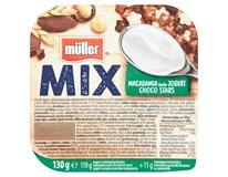 Jogurt mix choco stars chlaz. 4x130g