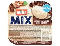 Müller Mix Jogurt Crispies chlaz. 4x130g