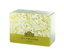 Ahmad Tea London Tea Treasure čaj 6x10ks plech