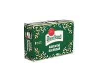 Pilsner Urquell Adventní kalendář 24x0,33L
