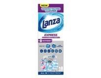 Lanza Express Čistič pračky tekutý 1x250ml