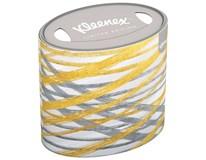 Kleenex Oval Box kapesníky 1x64ks