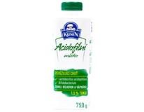 Kunín Mléko acidofilní chlaz. 1x750g