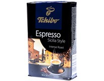 Tchibo Espresso Sicilia style káva mletá 1x250g