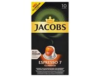 Jacobs Espresso Classico7 1x10 kapslí