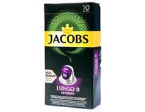 Jacobs Espresso Lungo8 1x10 kapslí