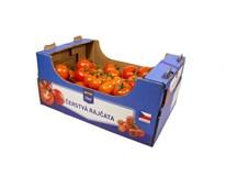 Metro Chef Rajčata Saluoso 34+ čerstvá 1x2,5kg karton