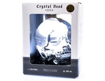 Crystal Head Vodka 40% 1x700ml