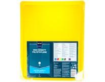 Deska krájecí GN1/2 Metro Professional žlutá 1ks