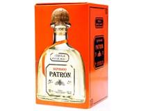 Patrón Reposado 40% tequila 6x700ml