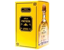 Patrón Aňejo 40% tequila 6x700ml