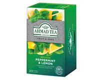 Ahmad Fruit Tea Selection čaj ovocný 1x40g